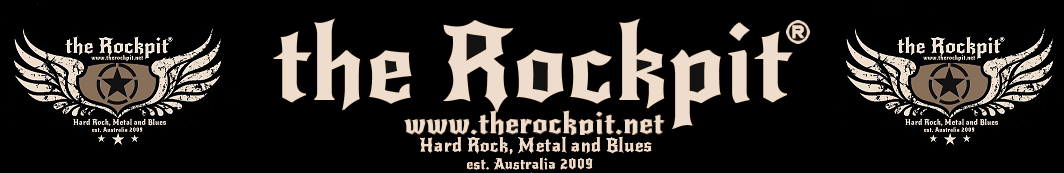 The Rock Pit - Hard rock, Metal and Blues Interviews, news & reviews from Australia and around the world
